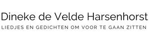 Dineke de Velde Harsenhorst Logo